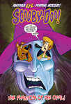 Scooby-Doo in the Phantom of the Opal!