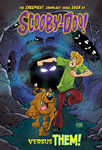 Scooby-Doo Versus Them!