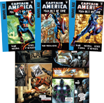 Captain America Series