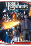 Transformers: Dark of the Moon Vol. 1