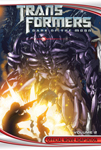 Transformers: Dark of the Moon Vol. 2