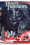 Transformers: Dark of the Moon Vol. 4