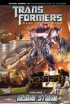 Transformers: Dark of the Moon: Rising Storm Vol. 1