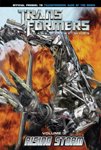 Transformers: Dark of the Moon: Rising Storm Vol. 3