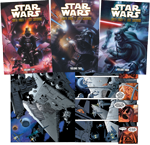 Star Wars: Darth Vader and the Lost Command Series