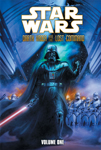Star Wars: Darth Vader and the Lost Command: Vol. 1