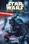 Star Wars: Darth Vader and the Lost Command: Vol. 4