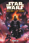 Star Wars: Darth Vader and the Lost Command: Vol. 5