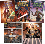 Star Wars: Knight Errant Series