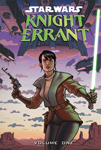 Star Wars: Knight Errant: Aflame: Vol. 1