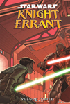 Star Wars: Knight Errant: Aflame: Vol. 3