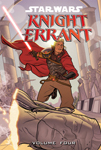 Star Wars: Knight Errant: Aflame: Vol. 4