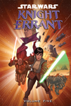 Star Wars: Knight Errant: Aflame: Vol. 5