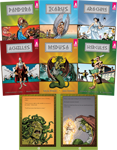 Short Tales Greek Myths Series