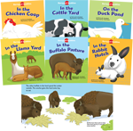 Barnyard Buddies Series