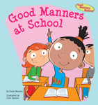 Good Manners at School