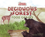 Deciduous Forest Food Chains
