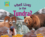 What Lives in the Tundra?