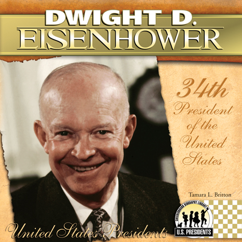 Dwight D. Eisenhower - ABDO Publishing