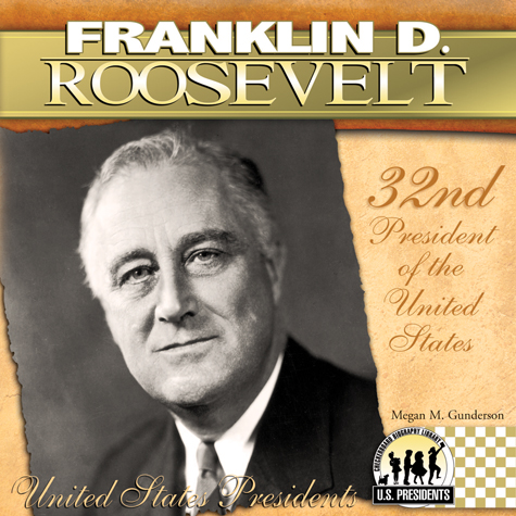 the life and career of franklin delano roosevelt Franklin delano roosevelt resource guide: bibliography (virtual services and programs, digital reference section, library of congress.