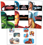 Marvel Origins Series