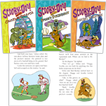 Scooby-Doo Mysteries Set 2