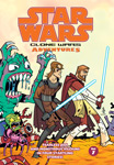 Star Wars: Clone Wars Adventures Vol. 7