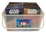 Star Wars Saga Book Club Bin 2