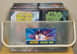 Star Wars Clone Wars Book Club Bin 2
