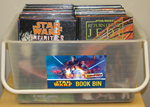 Star Wars Alternate Universes Book Club Bin 3