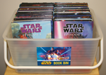 Star Wars Saga Shared Reading Bin 1