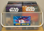 Star Wars Saga Shared Reading Bin 2