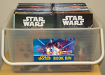 Star Wars Saga Shared Reading Bin 3