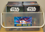Star Wars Saga Shared Reading Bin 5