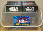 Star Wars Saga Shared Reading Bin 6