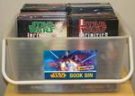Star Wars Alternate Universes Shared Reading Bin 1