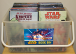 Star Wars Alternate Universes Shared Reading Bin 2