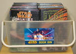 Star Wars Alternate Universes Shared Reading Bin 3