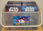 Star Wars Lost Command Shared Reading Bin