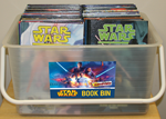 Star Wars Clone Wars Shared Reading Bin 2