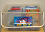 Star Wars Digests Shared Reading Bin 2