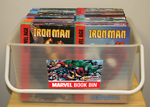 Iron Man Shared Reading Bin 2