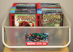 Spider-Man Shared Reading Bin 2