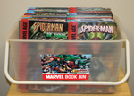 Spider-Man Shared Reading Bin 7