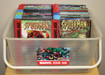 Spider-Man Shared Reading Bin 8