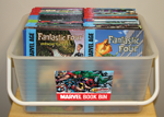 Fantastic Four Shared Reading Bin 1