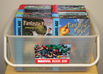 Fantastic Four Shared Reading Bin 2