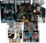 Star Trek Series