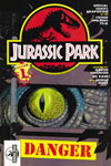 Jurassic Park Vol. 1: Danger