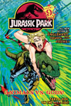 Jurassic Park Vol. 9: Animals vs. Gods!